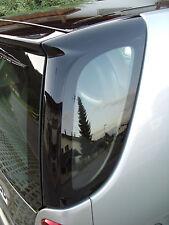 Smart fortwo MC01 Reparatur Set Dichtung hintere Seitenscheiben Dreieckfenster