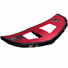 F2 Glide Surf V1 Wingsail Sail Sup Stand Up Paddle Wing Foiling Red 19 8/12ft2