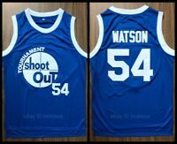 Kyle Watson #54 Above The Rim Tournament ShootOut Movie Basketball Jersey