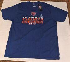 Chicago Bears Fanatics Men's T-Shirt NWT XLT