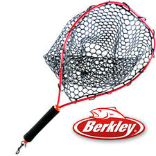 Berkley Catch and Release Kayak Net Great for Boat & Kayak Fishing
