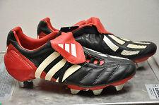 Adidas predator Mania trx sg NEUF taille uk 8 F 42 us 8,5 265 world cup 2002