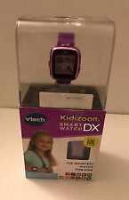 VTech Kidizoom Smartwatch DX- Special Edition - Floral