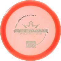 Dynamic Disc Golf Getaway Fairway Driver Lucid Air 150-159 - Pink