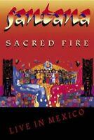 Santana - Sacred Fire: Live In Mexico (NEW DVD)