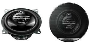 Pioneer TS-G1030F 10 cm 3-Wege-Lautsprecher 210 Watt RMS: 30 Watt