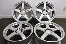 "19"" Rays Nismo LMGT4 19x8.5 19x9.5 Nissan R32 R33 R34 S14 S15 Z32 Z33 Z34"