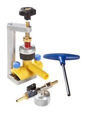 Haut de pilier Clamp Kit c/w Test Cap - 32 mm caldertech, Electrofusion