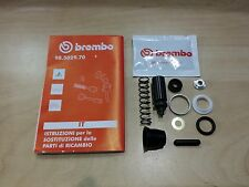 Brembo Clutch Master Cylinder Seal Kit, Rebuild, 851, Supersport, 000047226