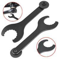 Bottom Bracket Install Tool Spanner Shimano Hollowtech II 2 Crankset Wrench