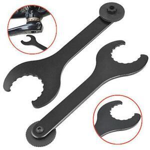 Tretlager Installation Werkzeug Schraubenschlüssel Shimano Hollowtech II 2
