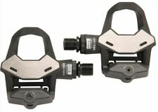 NEW LOOK KEO 2 Max Road Cycling Pedals & Gray Grip Cleats/Bolts: BLACK