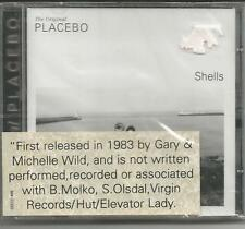 """The Original PLACEBO """"Shells"""" CD 1998 See For Miles - NEU & OVP"""