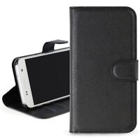 Flip Wallet Cover Protective Leather Case For SAMSUNG GALAXY S6 S7 A3 A5 J3