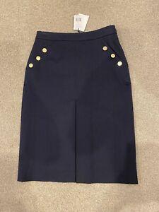 Sportscraft Pencil Skirt Sz 8 (new)