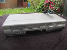 FUNAI DPVR-5600V KOMBIEGERÄT DVD & VHS Video Recorder - 6 HEAD Hi-Fi SEREO HQ.