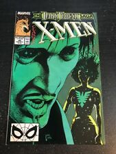 "Classic X-men#40 Incredible Condition 9.4(1989)""Dark Phoenix"" Byrne Art!!"