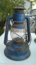 Dietz number 1 kerosene little wizard lantern made for Dwp