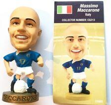 MACCARONE Italy Corinthian ProStars Club Gold Loose with Card CG213