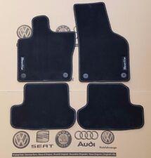 VW Beetle 5C original Fußmatten vorne hinten Premium Veloursmatten Stoffmatten