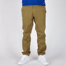 Levi's 541 Athletic Fit Khaki men's Chino Trousers W34 L32