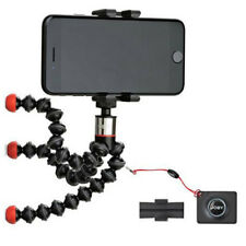 New Joby GripTight One with Magnetic Gorillapod + Impulse Remote