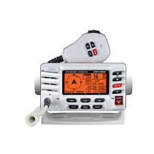 Standard Horizon Explorer GX1700W GPS Fixed Mount VHF Marine Radio Class D White