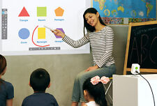 IPEVO IS-01 Portable Interactive Whiteboard System Hands-on Training Technology