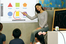 IPEVO Interactive Whiteboard System IS-01