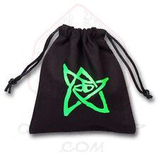 CALL OF CTHUHLU BLACK DICE BAG