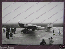 TUPOLEV ANT-25 - ORIGINAL SHARP PHOTO 12x17cm - NOT AEROFLOT