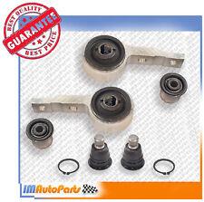2 Premium Control Arm Bushings & Ball Joint for 03-07 Nissan Murano