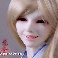 Huixiang AOD 1/3 SD Angel of Dream BJD Super Dollfie FREE face up eyes fur wig