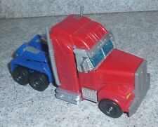 Transformers Prime Robots In Disguise OPTIMUS PRIME Voyager Rid