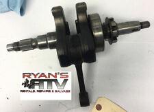 2012 Yamaha Grizzly 700 Crankshaft