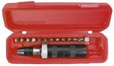 Teng Tenid515 destornillador de impacto juego 15 Piece 1.3cm Drive