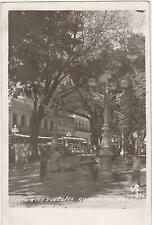 RPPC.Oaxaca,Mexico,Vista a los Portales,MF Photo,#  37,c.1945-50s