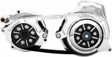 """BDL Chrome 2"""" Open Primary Kit Upgrade Belt Drive Harley 2017-2020 Touring M8"""