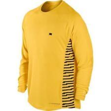 Camisetas y polos de deporte de hombre Nike de poliéster
