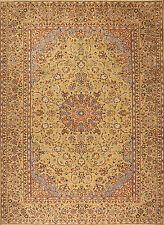 Tapis Oriental Authentique Tissé À La Main Persan 3928 406x302 cm