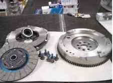 TOYOTA AVENSIS 2.0D4D 1999-03 DUAL MASS TO SOLID FLYWHEEL CONVERSION CLUTCH KIT