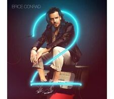 2 - Brice Conrad - CD NEUF sous blister