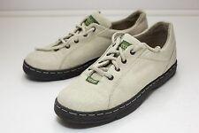 Ecolution 11 Hemp Lace Up Shoes Women's - Missing Insoles.