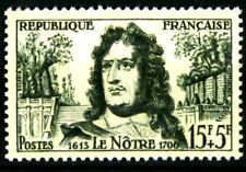 Francia 1959 Yvert nº 1208 nueva 1er elección