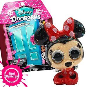 Disney Doorables Series 1 Blind Bag inc Frozen Moana Monsters Inc Lilo & Stitch