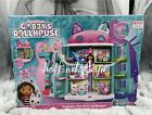 DreamWorks Netflix Gabby's Purrfect Dollhouse With 15 Pcs Toy Figures NEW! For Sale