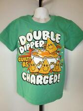 New Double Dipper Gulity As Charged! Kids size Medium (M 5/6) Shirt
