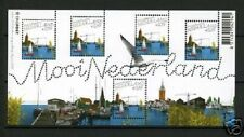 Nederland NVPH 2346 Vel Mooi Nederland 2005 Monnickendam Postfris