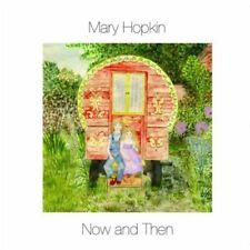 Mary Hopkin - Now & Then [New CD]
