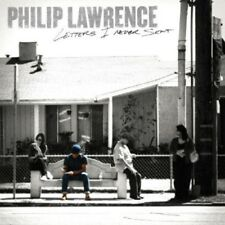 Philip Lawrence - Letters I Never Sent [New CD]